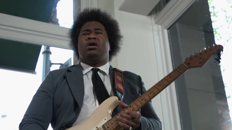 Delvon Lamarr Organ Trio Warm up Set Live on KEXP