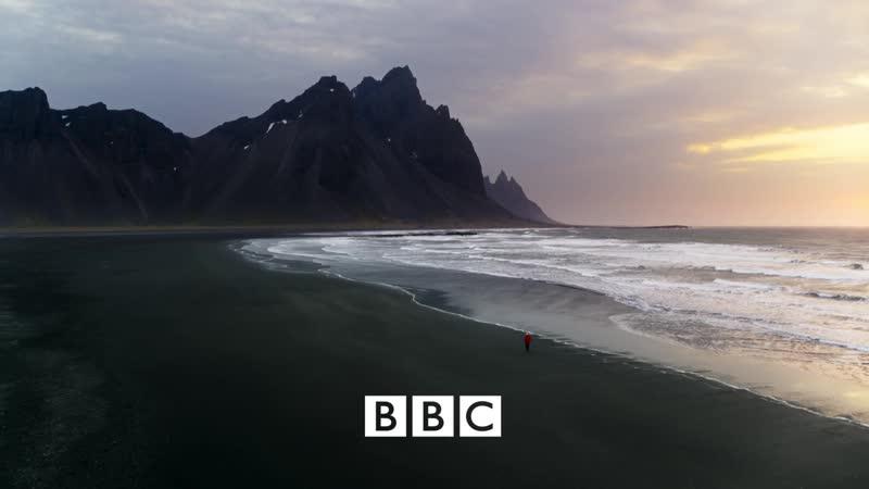 [1] BBC: Семь миров, одна планета. Episode 1: Антарктика (2019)