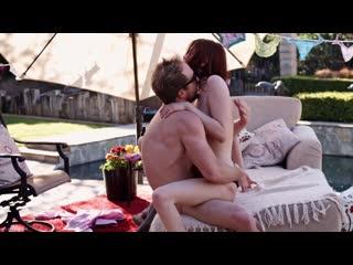 PornFidelity: Bree Daniels - redhead girl love suck and fuck (porno,sex,full,xxx,fetish,couples,facial,dick,cock,pussy)