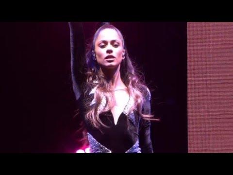 TINI - Princesa (Quiero Volver Tour, HD)