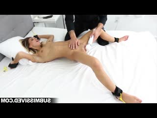 Kenzie Reeves - Bondage Sex Jar [порно, трах, ебля,  секс, инцест, porn, Milf, home, шлюха, домашнее, sex, минет, измена]