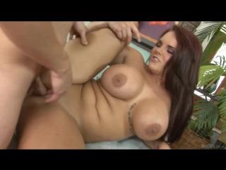 Mackenzee PierceGonzo Anal All Sex MILF Big Butt Big Tits