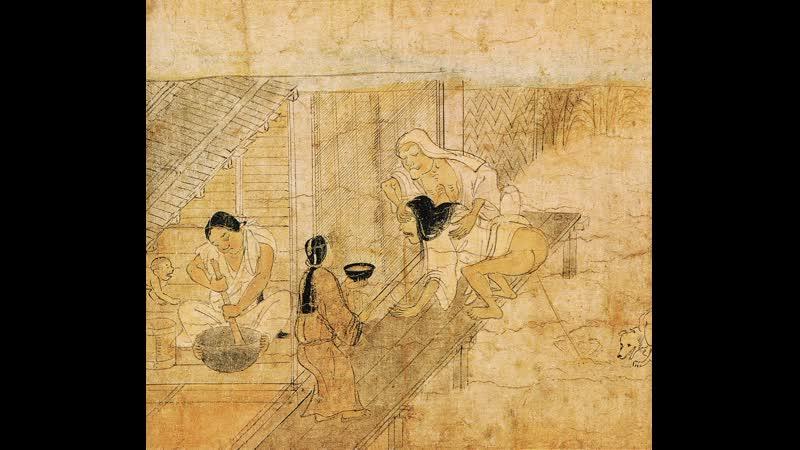 Научные представления в средневековой Японии