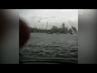 Потоп в Абакане