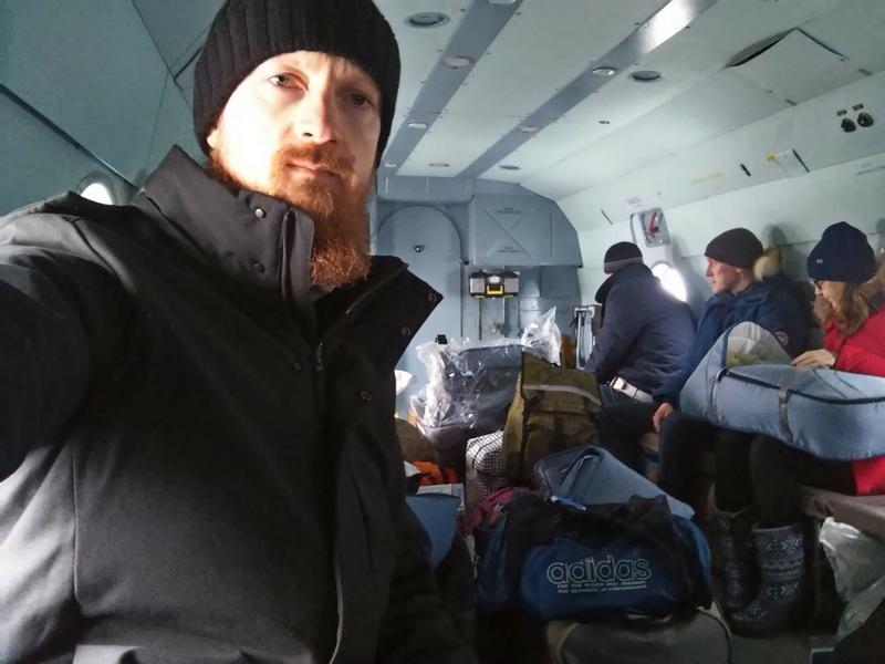 В царстве льда и безмолвия: Миссионерский дневник, изображение №2