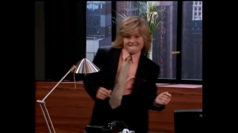 Все тип топ или жизнь Зака и Коди 2 сезон 39 серия