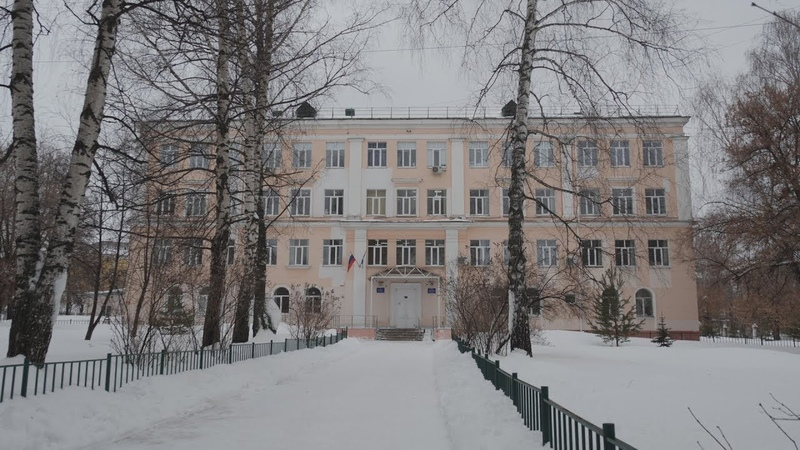 UTV В Уфе старейшая художественная школа под угрозой закрытия Что происходит на самом деле