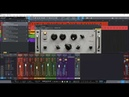 Coffee 'The PUn' - Free Pultec-style, germanium based EQ and Preamp