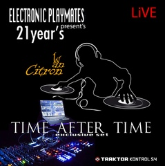 Ivan Citron - TiME After TiME - LiVE 2020