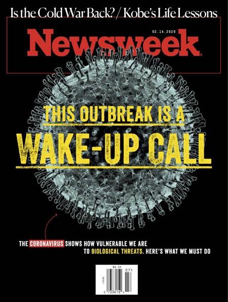 Newsweek - 02.14.2020