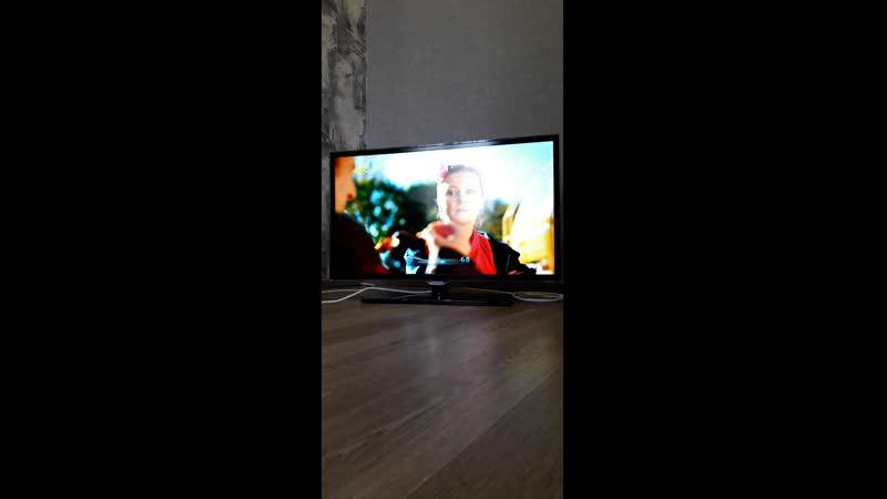 Продам телевизор SAMSUNG (80см диагональ от нижн.угла до верхн.).Пишите в личку