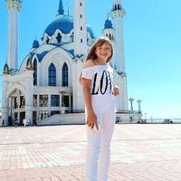 Лузянина Дарина