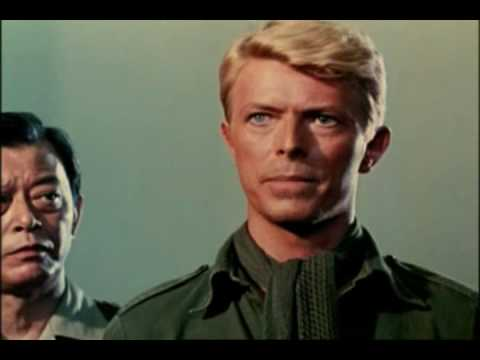 Merry Christmas Mr Lawrence trailer