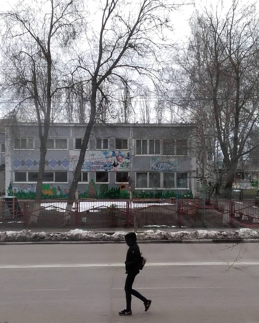 В трёх детских садах Петровска в период режима самоизоляции работают дежурные группы