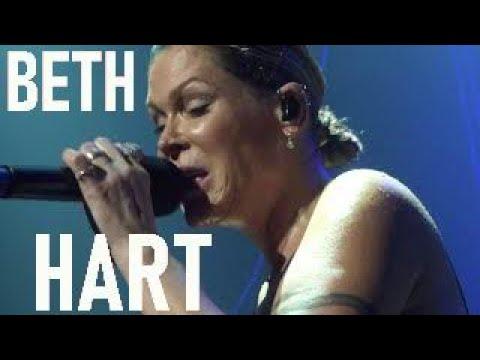 Beth Hart Ain't no way in Moscow Бет Харт в Москве 02 08 17