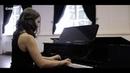 S Rachmaninoff Prelude op 23 no 5 in g minor Kateryna Titova Celviano Grand Hybrid GP 500