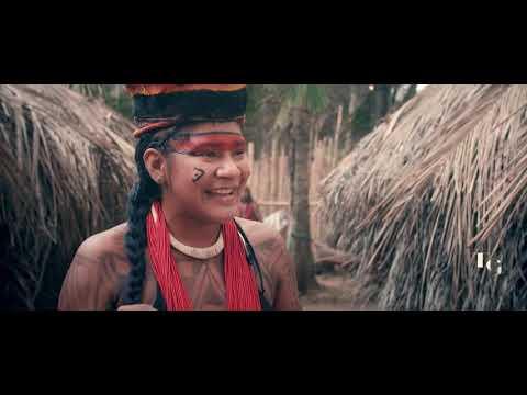 Tribal Gathering 2019 Unity -Building a village [Documentary]