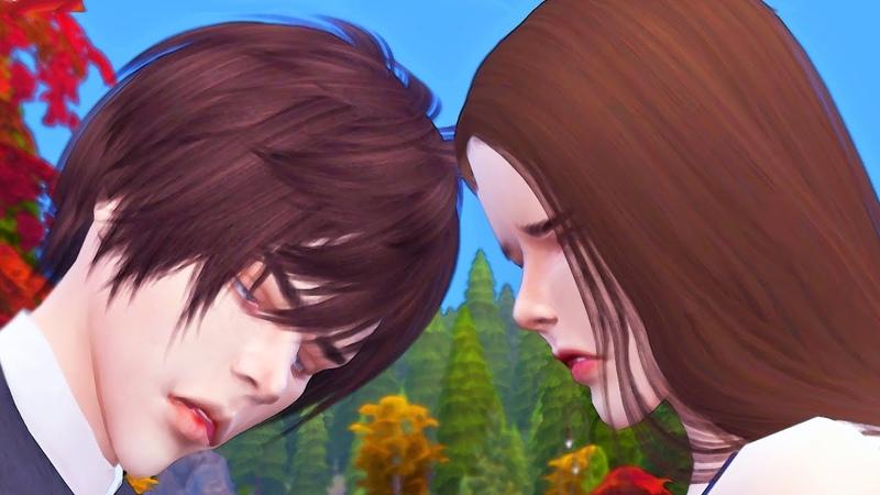The Sims 4 Machinima История Невзаимной Любви