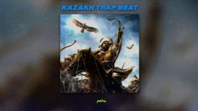 FREE Kazakh Trap Type Beat 2020 Korogly Dombra Beat Instrumental
