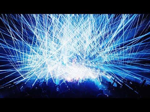 Laserface by Gareth Emery Seattle WaMu 2019 Full Set LIVE