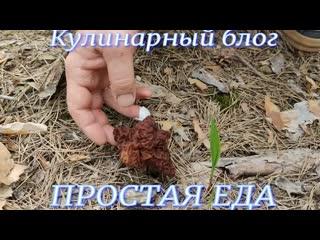Кулинарный блог ПРОСТАЯ ЕДА: Строчки в кисло-сладком соусе