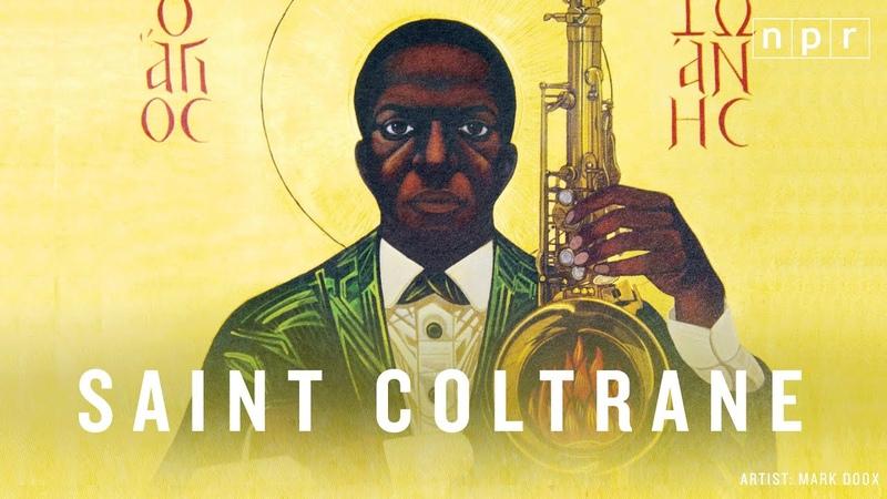 Saint Coltrane The Church Built On A Love Supreme | JAZZ NIGHT IN AMERICA