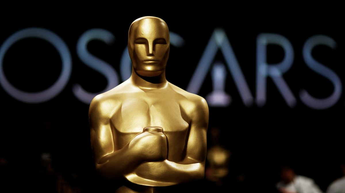 На Оскар номинированы 10 картин