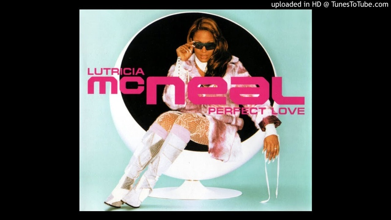 Lutricia McNeal - Perfect Love [romanegila]