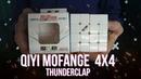 QiYi Mofange Thunderclap 4x4   ЛУЧШИЙ КУБИК 4 НА 4 ДЛЯ НОВИЧКА!   ОБЗОР