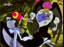 54. Королева гарпий (♥ Приключение мишек Гамми) Мультики для детей