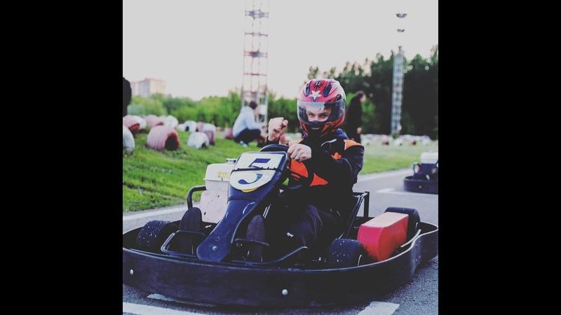 F1 Driver`s way   Intro   Будем знакомы.