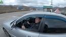 ШОК контент! Царь в автошколе выполняет все упражнения на автодроме. Первое вождение на ЮРТВ.
