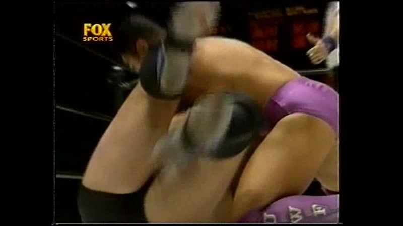 Bushido on FOX Sports 2 4