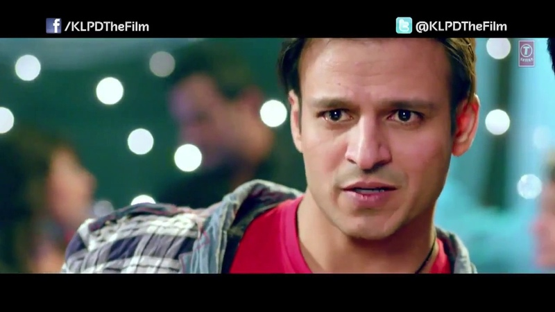 Vivek Oberoi (Saans, Heer, I love you my angel)