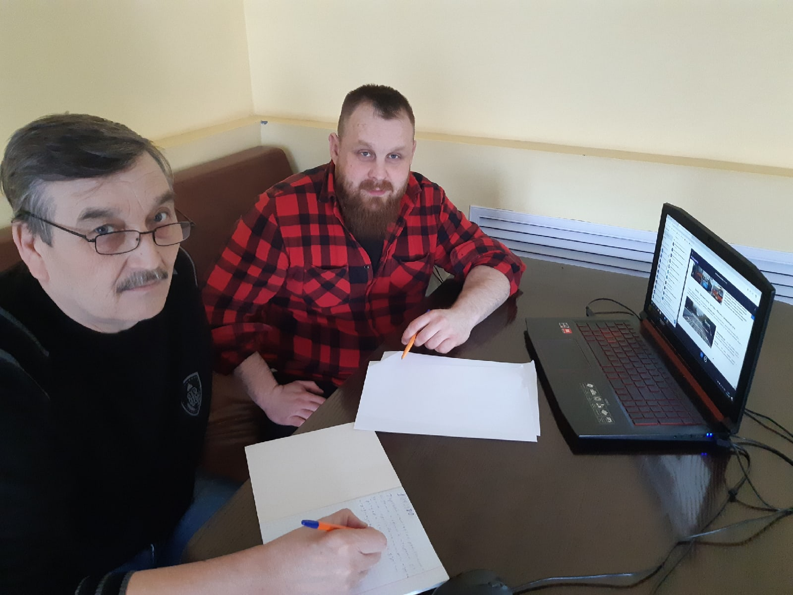 ООО «Сервис центр Автомобилист» — Кирсанов запустил инновационное дистанционное обучение
