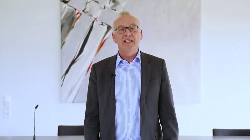 Video Botschaft des Rektors zu Beginn des Sommersemesters 2020