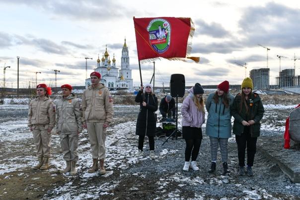 В Академическом сегодня в лучших традициях СССР от...