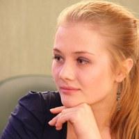 Фотография Рады Ефимовой ВКонтакте