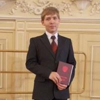 Личная фотография Александра Лоскутова ВКонтакте