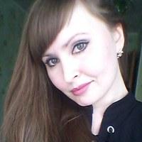 Лара Исламова