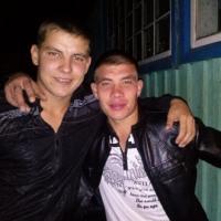 Личная фотография Сергея Волкова