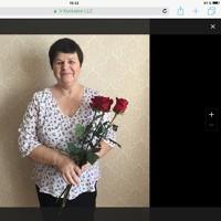 Тулаева Валентина