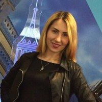 Фото профиля Татьяны Мурлиной