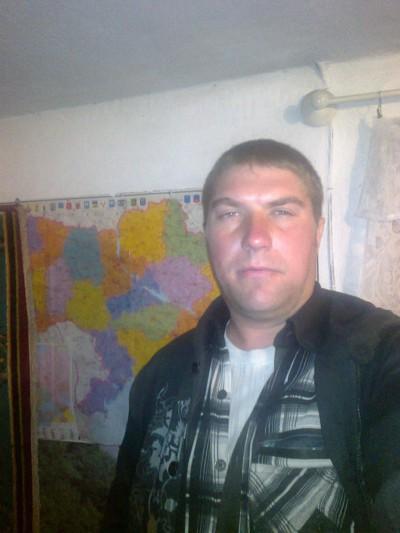 Alexander, 36, Roubaix