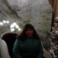 Фото профиля Елены Степченковой