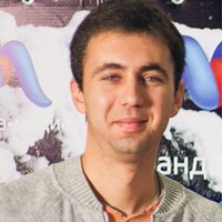 Дмитрий Сокольский