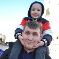 Фотография профиля Ивана Кузикова ВКонтакте