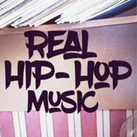 Real Hip-Hop Music