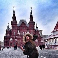 Фото Кэти Владовой