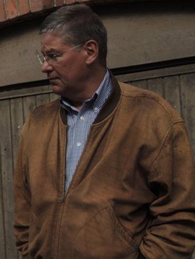 Jukka Davidsson
